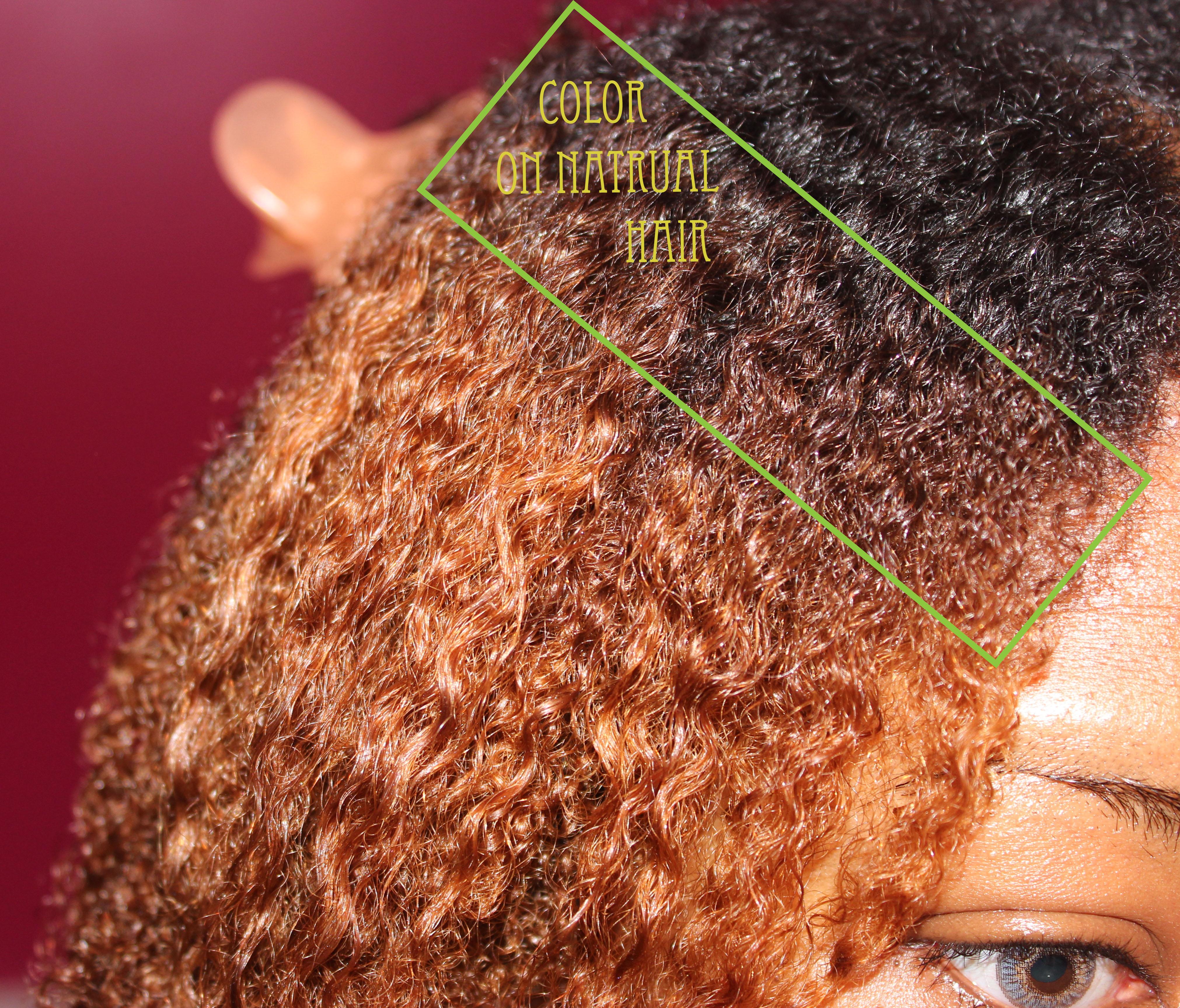 Shea Moisture Hair Color Galhairs